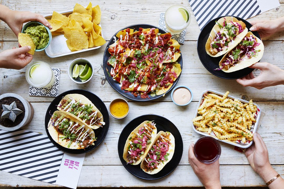 DF TACOS Takes Back Control with Vita Mojo's Restaurant Operating System