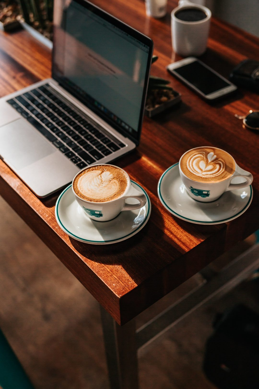 The 3 Major Advantages of Technology for the Modern Coffee Shop